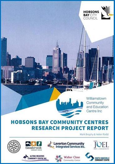 HBCC report