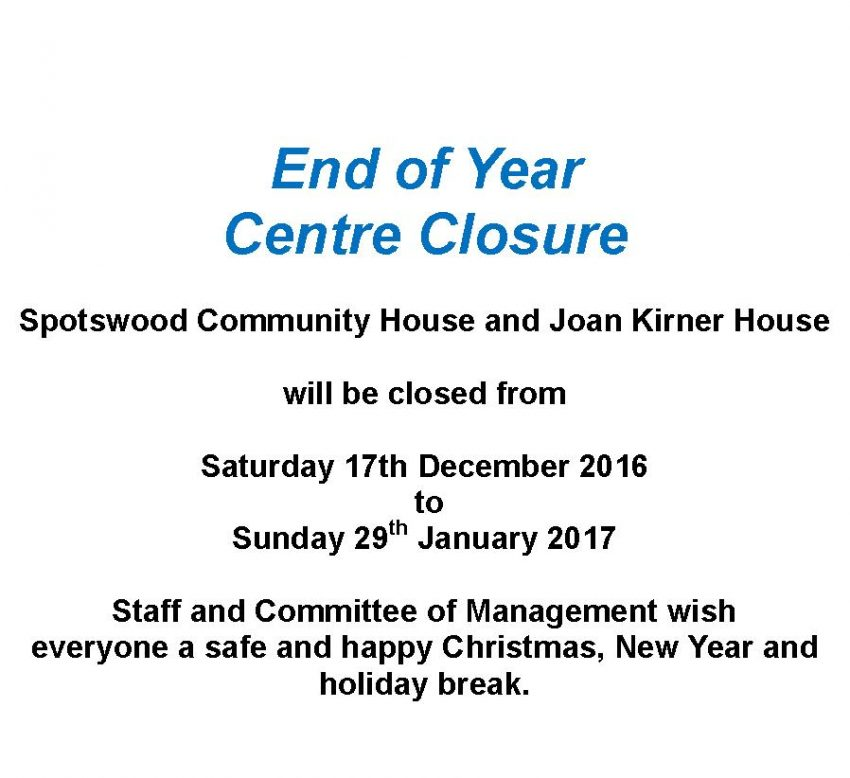 end-of-year
